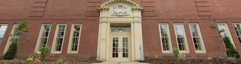 Gerlinger Hall