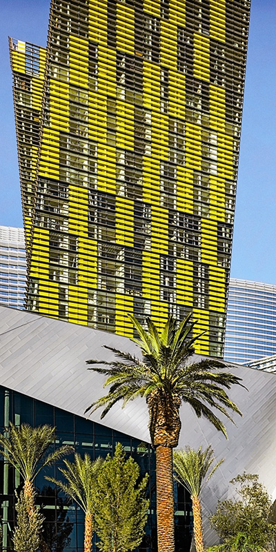 Veer Tower in Las Vegas