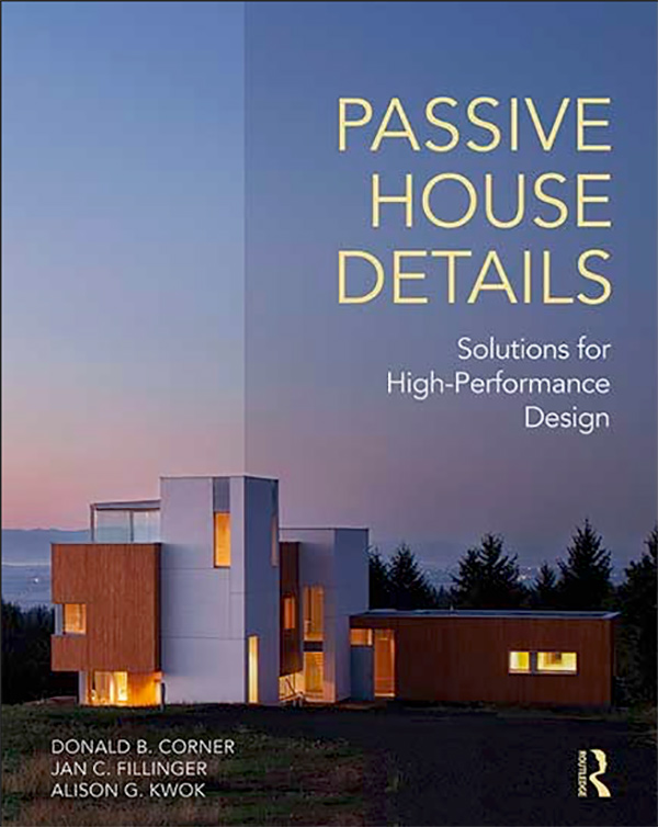 Passive House book cover