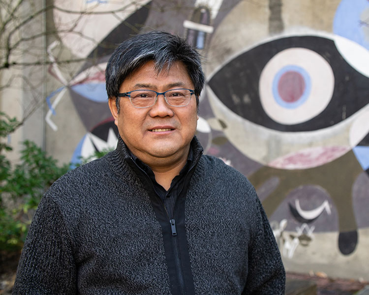 Kyu-ho Ahn