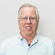 Richard Michaelson 2018 McMath award recipient