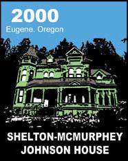 Shelton McMurphey house