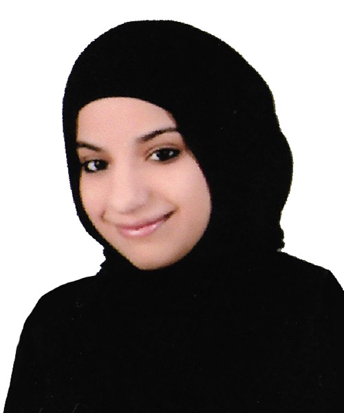 Sadiqa Al Awadh