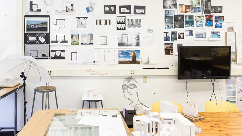 A Studio Is A Unique Classroom Space Where Students Can Work With  Materials, Tools, And Supplies To Create Design Projects In A Workshop  Environment.