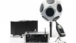 acoustic equipment