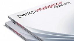 DesignIntelligence cover