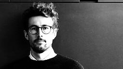 Architect and designer Justin Allen