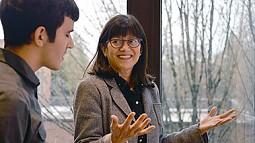 Professor Alison Kwok
