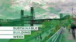 Sustainable Building Week
