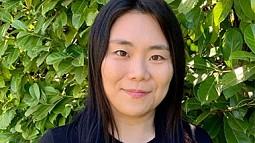 Portrait of Landscape Architect Associate Professor Yekang Ko