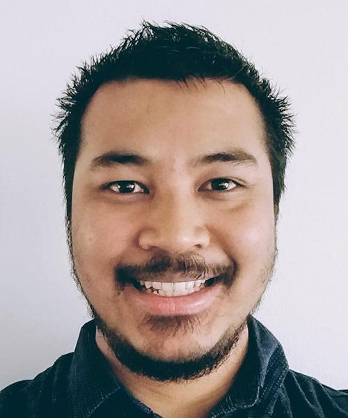 Subik Kumar Shrestha