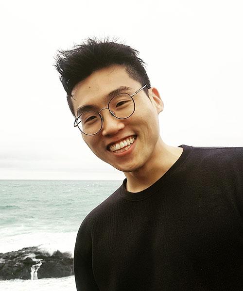 Yeongseo Yu